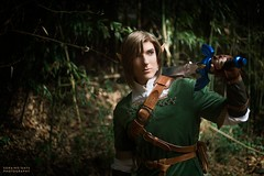 ausa2015-jhart-LOZ4 (sorairodays Photography) Tags: cosplay link legendofzelda twilightprincess thelegendofzelda