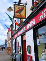 2015 Dingle Peninsula - Dingle Town (murphman61) Tags: ireland éire kerry chiarraí chorcadhuibhne corca gaeltacht harbor harbour bay sea peninsula pier pubs holiday travel trip ciarraí