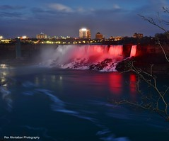 Niagara Falls (now available for sale on Getty Images) (Rex Montalban Photography) Tags: niagarafalls waterfalls rexmontalbanphotography
