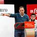 Íbamos muy bien, pero después del baño y masaje de Pedro a Rajoy en el debate, el último empujón y a ganar el 20-D