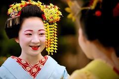 ( (nobuflickr) Tags: japan kyoto maiko geiko      kamishichiken  20151123dsc02309
