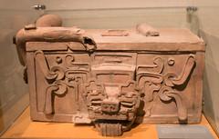 IMG_6170 (jaglazier) Tags: archaeology mexico mexicocity interiors december museums mesoamerican distritofederal museonacionaldeantropologia prehispanic ciudaddemxico 121915 archaeologymuseums copyright2015jamesaglazier