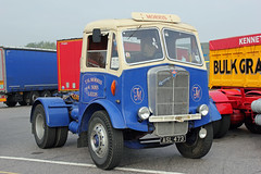 TV011723-Whitwood (day 192) Tags: truck wagon lorry lorries aec vintagelorry mandator classiclorry whitwood preservedlorry aecmandator asl473 tgmorrissons whitwoodtruckstop whitwoodtruckstopgathering