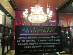 Star Wars The Force Awakens Ziegfeld Theater 5126 (Brechtbug) Tags: above street new york city nyc light film wet rain wall movie poster lite marquee star 3d opera theater force space entrance 7 billboard adventure sidewalk cast seven darth r2d2 future saber lightsaber wars vader 7th mythology android futuristic droid 6th c3po between myths ziegfeld avenues droids the 54th sized threepio awakens 12232015