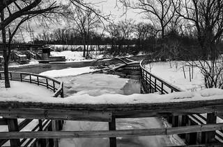 Frozen Argo Park