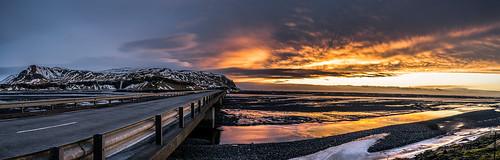 Markarfljot - Iceland - Landscape photography
