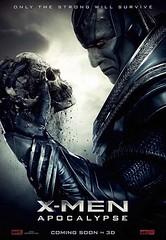 X-Men: Apocalypse (2016) เอ็กซ์เม็น อะพอคคาลิปส์