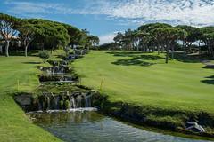 Portugal - Vale de Lobo golf (Christian@94) Tags: portugal golf faro fuji gag algarve pt hdr 2015 valedolobo xe1 almancil