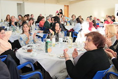 Almoço Solidário do PSD