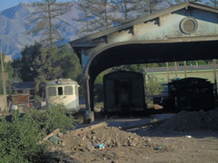 Estacion Copiapo (Matias Riveros M) Tags: chile tren copiapo ferrocarril copiapó regiondeatacama ferronor recorriendochile