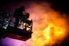 lmh-rundtjernveien113 (oslobrannogredning) Tags: bygningsbrann brann brannvesenet brannmannskaper slokkeinnsats brannslokking brannslukking stigebil lift høydemateriell arbeidihøyden arbeidpåtak taksikring hulltaking brannlift