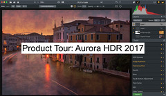 Aurora HDR 2017 Product Tour video (Jim Nix / Nomadic Pursuits) Tags: aurorahdr2017 tutorial video youtube macphun