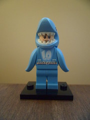 Sharky Sam (RACING 67) Tags: sharky sam brickpirate lego minifig