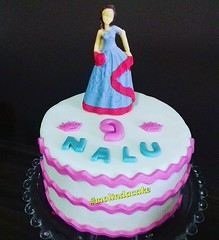 9 meses da princesa Nalu!!! 🎂👸🎉🍰🎈🎀🐓🍫🐔#molindacake #cakedesign #cakedecorating #cake #cakeart #sweet #boloprincesa #bolo #bolomenina #parabéns #happybirthday #mesversario #bolomesvers (Molinda Cake) Tags: molinda cake bolo pasta americana bolos confeitados boss