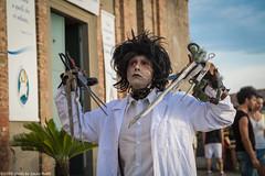 Festa Unicorno 2016 (Pucci Sauro) Tags: toscana firenze vinci cosplay unicorno