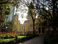 Praa da Alfndega (Gijlmar) Tags: brasil brazil brasilien brsil brasile brazili portoalegre  riograndedosul amricadosul amricadelsur southamerica amriquedusud urban city
