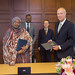 WIPO and Mauritania Sign Agreement on Technology and Innovation Support Centers
