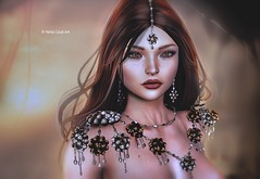 Feed your soul with love (Nayra Collas) Tags: nayracollas fantasy games soul eyes secondlife weroleplay