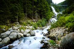 Stuibenfall (Stephan Harmes) Tags: cascade waterfall wasserfall wasser austria sterreich tirol green grn color farbe nature baum bume europe river rock travel trip