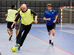 PA210853.jpg (Bart Notermans) Tags: coolblue bartnotermans collegas competitie feyenoord olympus rotterdam soccer sport zaalvoetbal