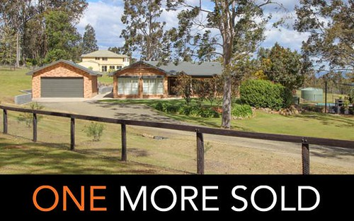 326 Retreat Road, Singleton NSW 2330