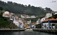 Cudillero (IsabelleLC) Tags: sea nice beach nikon asturias cudillero photo encanto