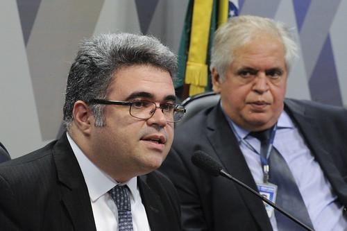 CJDB - Comissão de Juristas responsável pela elaboração de anteprojeto de Lei Geral do Desporto Brasileiro