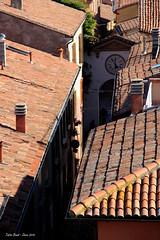 Passeggiando tra i tetti (Tabita Biondi) Tags: tetti roofs dozza italia italy bologna provinciabologna emiliaromagna