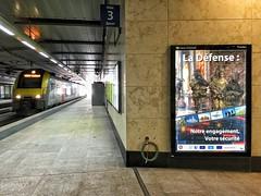 ISIS is coming (endless remix). Brussels, July 2016. (joelschalit) Tags: brussels belgium war terrorism middleeast iraq syriancivilwar syria europe europeanunion isis brusselsattacks jihad islam iphone6plus 645pro nato waronterror
