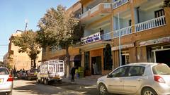 Hotel Fadhal - Aflou افلو - فندق فاضل (habib kaki) Tags: الجزائر افلو الاغواط algérie aflou laghouat فندق hotel