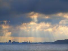 lav sol (sren hansen) Tags: olympus omd em1 denmark cityscape