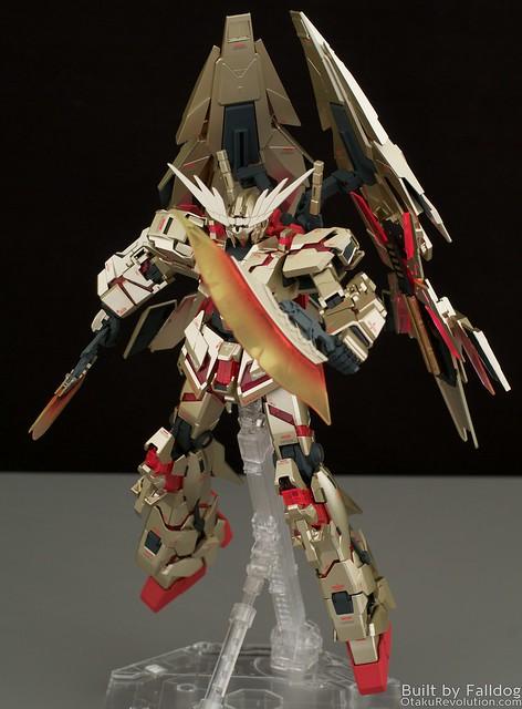 MG Phenex - Hell Custom 2 by Judson Weinsheimer