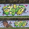 ilcoffee - coma (aeroescrew) Tags: coma aeroes aeroescrew wall graffiti production