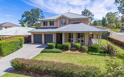 19 Young Ave, Camden Park NSW 2570