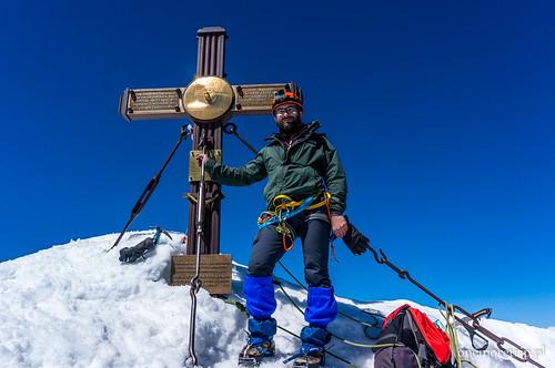 160707-08987-Alpy-Grossglockner-szczyt