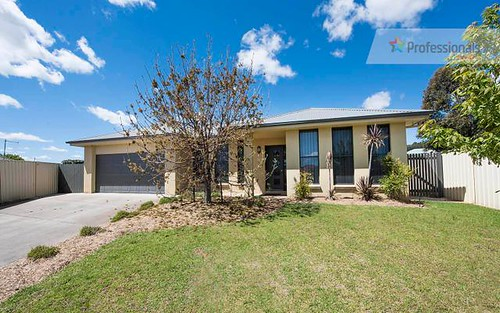 10 Durack Court, Mudgee NSW 2850
