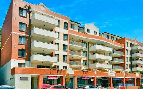 25/28A Belmore Street, Burwood NSW 2134