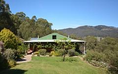 286 Field Buckets Road, Quaama NSW