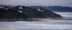 Guethary (YellowSingle ) Tags: surf wave cenitz alcyons guethary pays basque beach front falls coast nikon d3