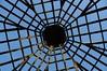 Roof of the pergola (Suzanne Hamilton) Tags: autumn hampsteadheath pergola