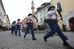 Fasching (murnau_am_staffelsee) Tags: murnau bayern deutschland ger oberbayern fasching dasblaueland landkreisgarmischpartenkirchen tradition