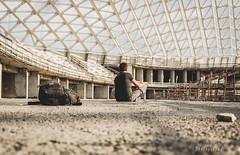 _DSC2048 (simone cannone) Tags: vela calatrava persone solitudine abbandonati architettura olimpiadi urban street alone nikon gopro drone dji
