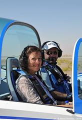 201002ALAINTR46 (weflyteam) Tags: wefly weflyteam baroni rotti piloti disabili fly synthesis texan airshow al ain emirati arabi uae