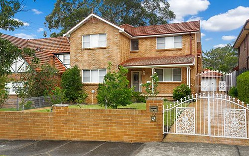 10 Coventry Road, Strathfield NSW 2135