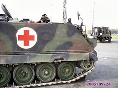 "M113 KrKw 11 • <a style=""font-size:0.8em;"" href=""http://www.flickr.com/photos/81723459@N04/20155903334/"" target=""_blank"">View on Flickr</a>"