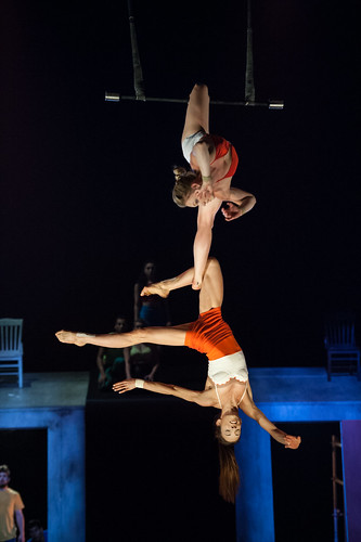 Lindsay Culberts-Olds & Kia Melinda Eastman