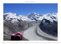 A small Camera around the world (BE'N 59. Street photographer) Tags: montagne switzerland suisse swiss zermatt matterhorn montain cervin