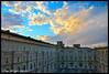 Città del Vaticano al Crepuscolo (*Sage* TokyoChicago) Tags: vatican museum dusk musei vaticano crepuscolo