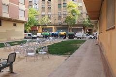 Calle_El_Dance_Zaragoza_4 (ruedaenaragon) Tags: calle dance san jose el zaragoza 50007 ruedaenaragon