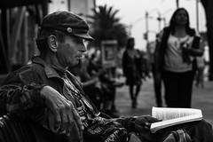IMG_2734 (sotopuma93) Tags: street portrait blackandwhite blancoynegro mxico canon mexico homeless streetphotography bn streetphoto indigente centrohistrico callejera streetphotographer cdmx canont5